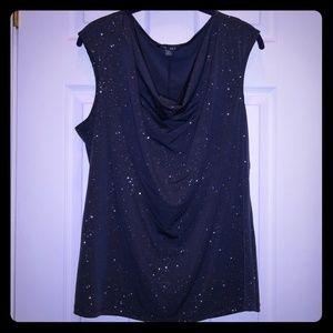 Roz&Ali (Dress Barn) dress top